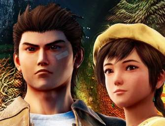 Shenmue III | Análise | PS4