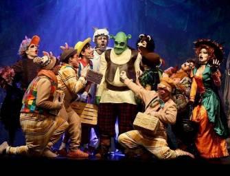 Shrek O Musical