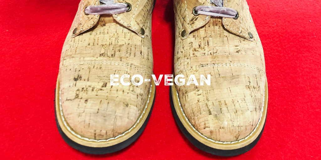Sapatos veganos | RDB |