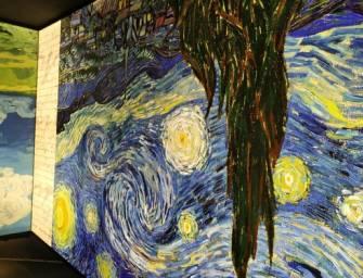 Meet Vincent van Gogh | Exposição