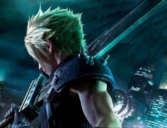 Final Fantasy VII Remake | Análise | PS4