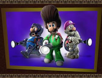 Luigi's Mansion 3 Multiplayer Pack | Review