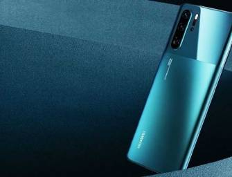 Huawei P30 Pro New Edition chega a Portugal