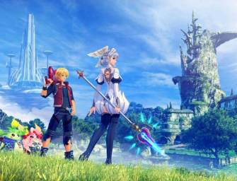 Xenoblade Chronicles Definitive Edition | Nintendo Switch|Review