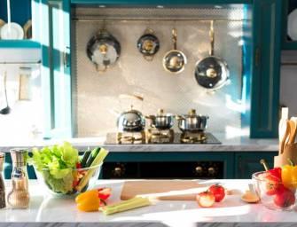"""Como fazer da sua cozinha um restaurante """"Michelin""""?"""