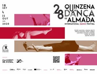 28ª Quinzena de Dança de Almada