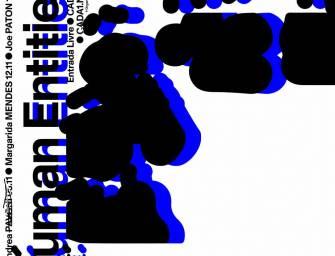 4.ª edição Human Entities