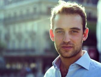 Joel Dicker – Entrevista