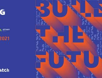 Building the Future: Ativar Portugal em 2021