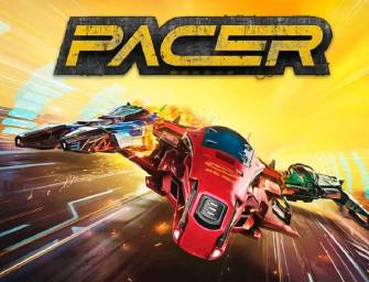 Pacer | Review | PS4