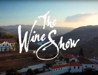 The Wine Show 3 – Edição Portugal