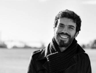 """""""Felicidade"""" de João Tordo"""