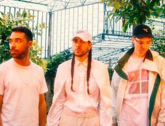 Colaboração entre Conan Osíris, Holly, St. James Park e Pedro MKK dá origem a NFT