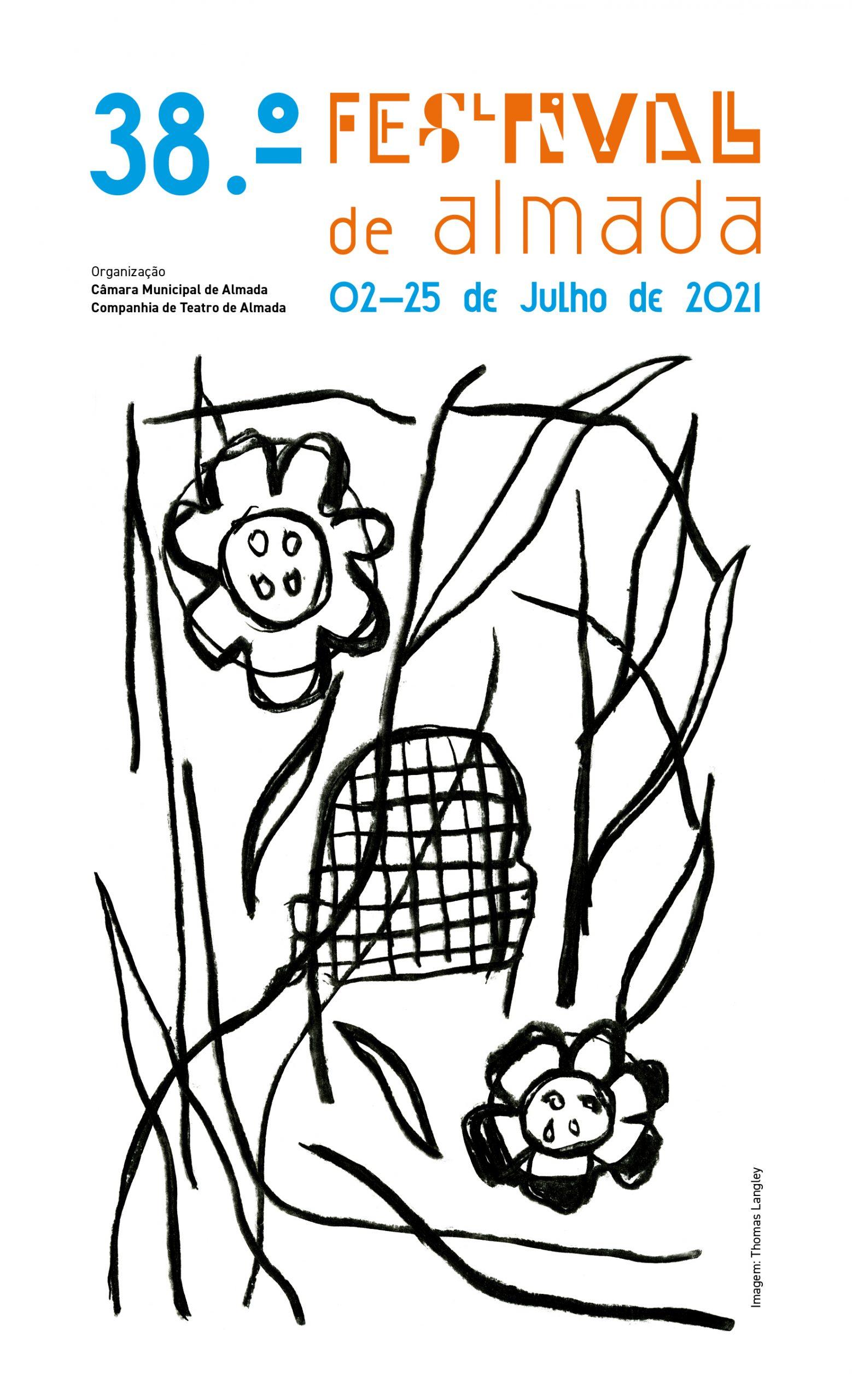 Na programação do Festival de Almada de 2021, sobressai uma dramaturgia portuguesa contemporânea que, de múltiplas perspetivas, e com diferentes vozes, dedica um investimento especial à experiência colonial portuguesa.