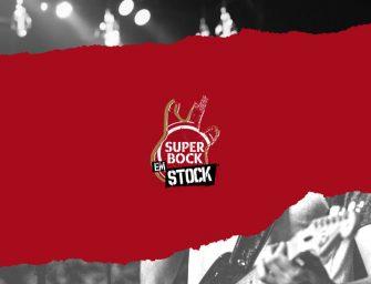 O Super Bock em Stock de 2021