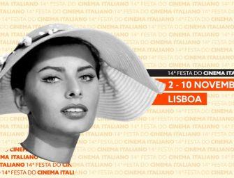 14ª Festa do Cinema Italiano
